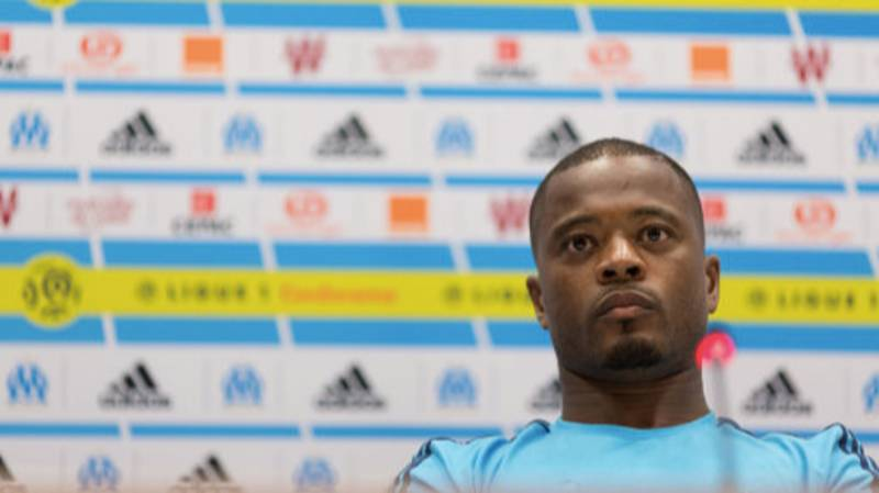 Marseille Have Officially Issued Punishment To Patrice Evra After Kicking Fan