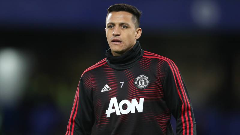 Manchester United Willing To Spend £13 Million To Get Rid Of Alexis Sanchez