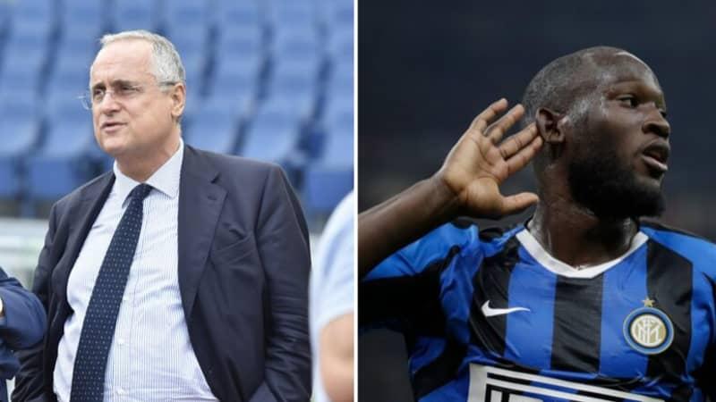Lazio President Claims Monkey Chants Aren't Always Racist