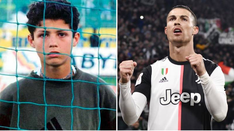 What Cristiano Ronaldo Predicted He Would Be Doing At 35 Years Old