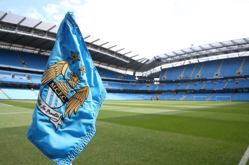Chinese Super League Side Targeting City Stars