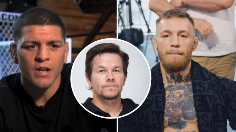 Nick Diaz Calls Conor McGregor A 'Piece Of Sh*t' For Calling Out Celebrities