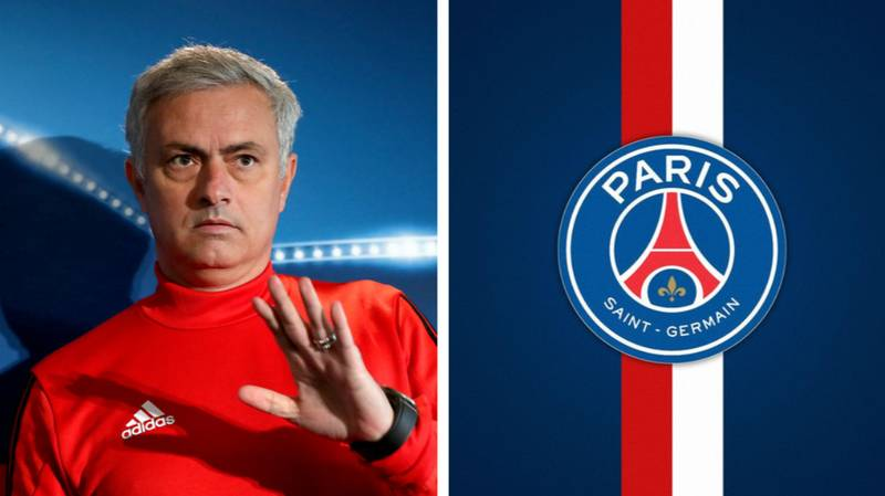 PSG Join Manchester United In Race For Signing