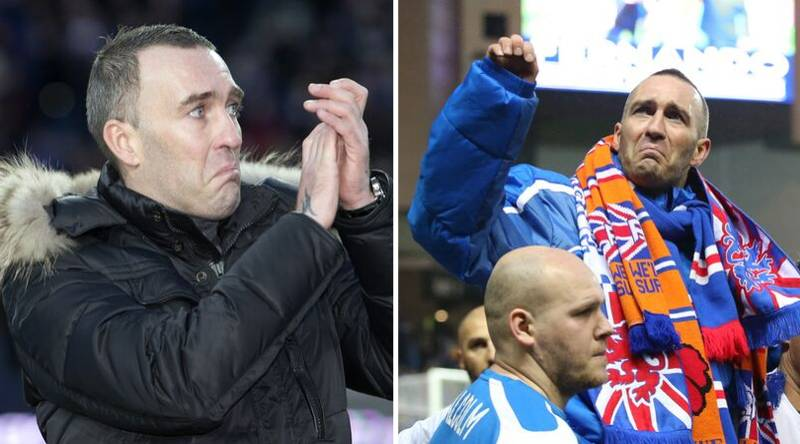 Rangers Hero Fernando Ricksen Passes Away After Battle With Motor Neurone Disease