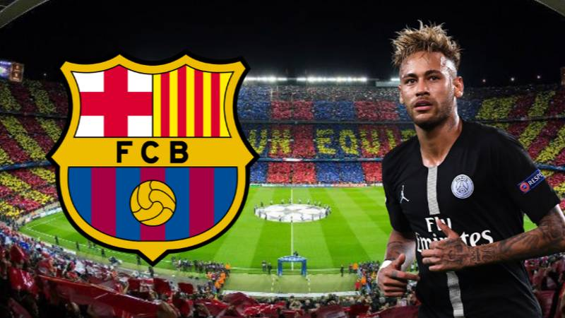 Barcelona Could Break 'Unspoken Agreement' And Use Article 17 To Sign Neymar