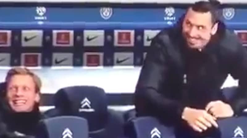 When Zlatan Ibrahimović Hilariously Trolled A Club Doctor