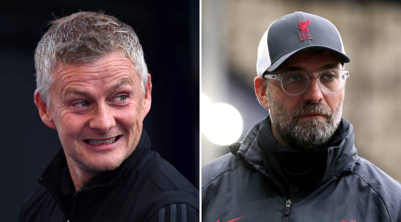 Ole Gunnar Solskjaer's Record After 100 Games In Charge Is Better Than Jurgen Klopp's At Liverpool