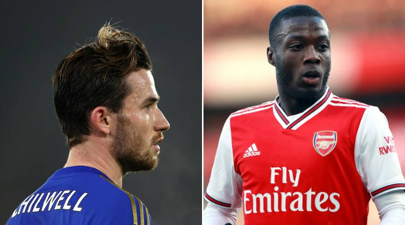 Revealed: 12 Players That Received A 10/10 Rating In A Premier League Match This Season