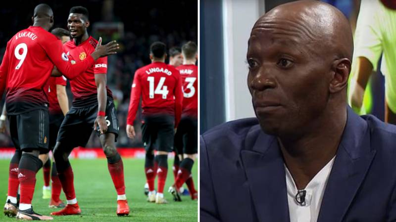 Claude Makelele Berates Paul Pogba For 'Disrespectful' Dance Celebration