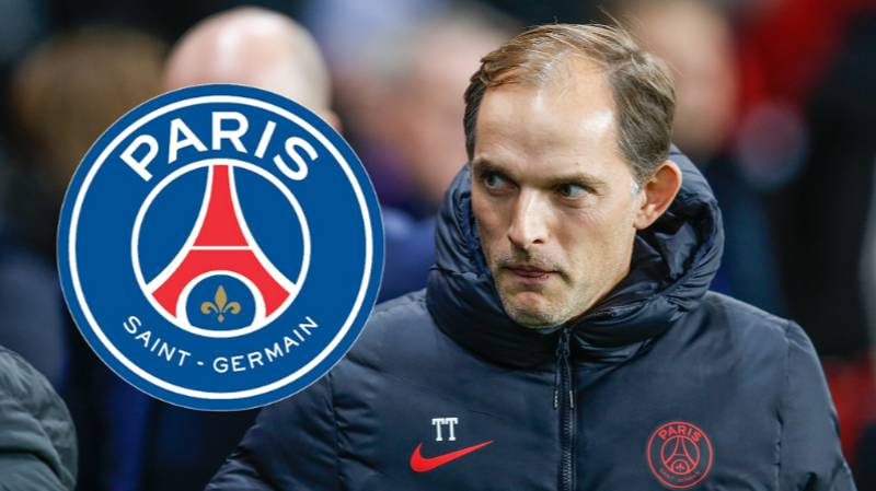 PSG Have Sacked Thomas Tuchel On Christmas Eve