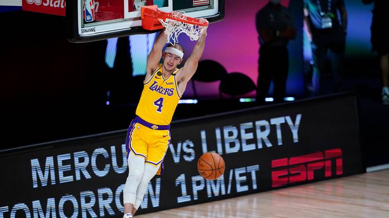 Aussie Bloke's Nightmare Day On The Punt After LA Lakers Blow $228,000 Bet