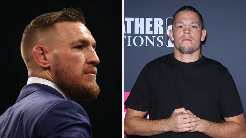 Nate Diaz Responds To The Idea Of A Dream Third Fight In Conor McGregor Trilogy