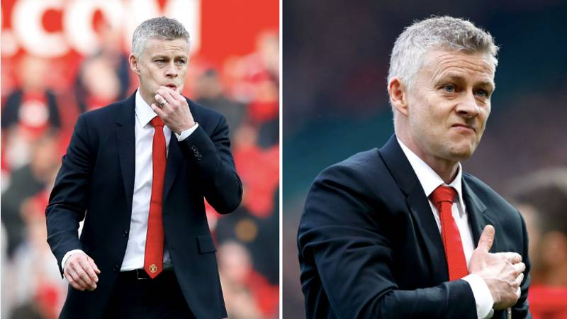 Solskjaer Has More Points From His First 10 Games Than Any Manager In Premier League History