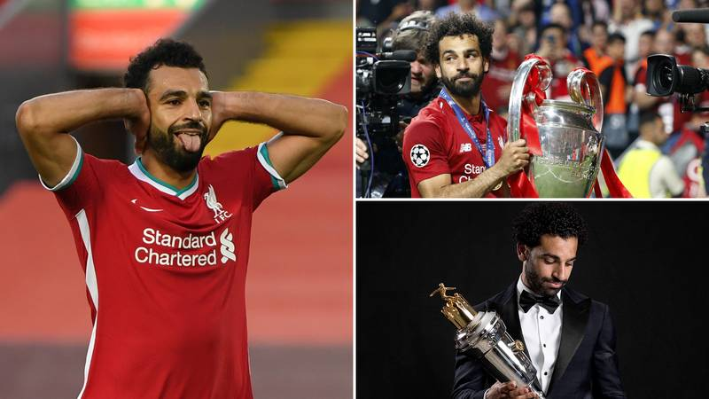 """Twitter Thread Explains Why Mohamed Salah Is """"The Most Disrespected Player In World Football"""""""