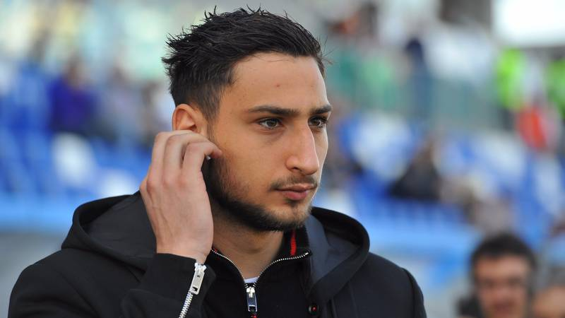 Real Madrid Set To Offer Player As Part Of Gianluigi Donnarumma Deal