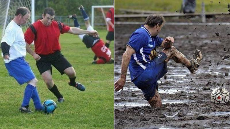 A Guide To Every Type Of Sunday League Player
