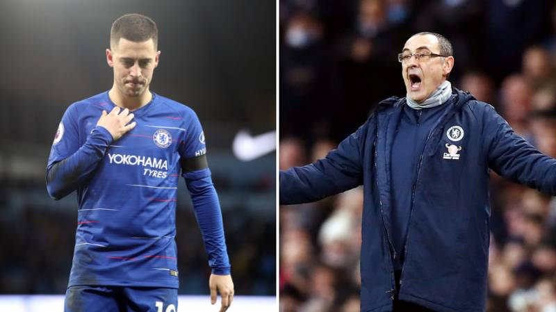 Chelsea First Teamers Couldn't Beat Youth Team After Weekend Embarrassment