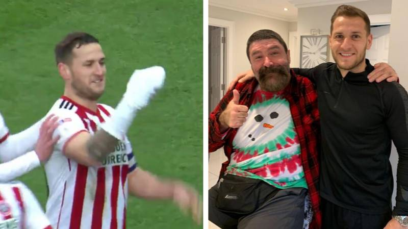 Billy Sharp Reveals Story Behind Mick Foley 'Sock' Celebration And Having Breakfast With WWE Legend