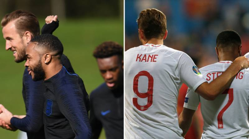 Harry Kane Will Walk England Team Off Pitch If Players Face More Racist Abuse