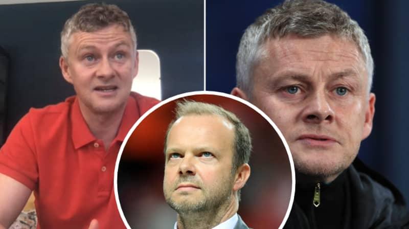 Manchester United's £290 Million Summer Shortlist Has Been Revealed