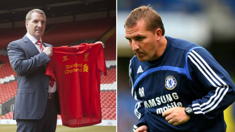 Chelsea Will Never Hire Brendan Rodgers After Claim He Made As Liverpool Boss