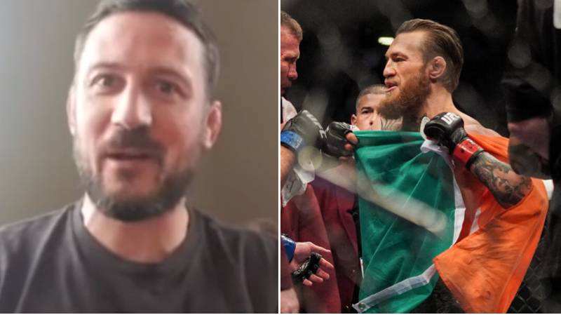 John Kavanagh's Response When Asked If Conor McGregor Will Fight At UFC 249