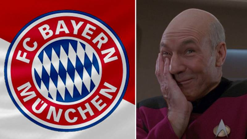 Bayern Munich Produced The Most Cringeworthy Tweet About James Rodriguez