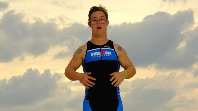 Chris Nikic Becomes First Person With Down Syndrome To Complete Ironman