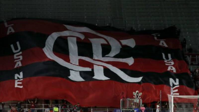 A Fire At The Training Ground Of Brazilian Club Flamengo Has Killed Ten People