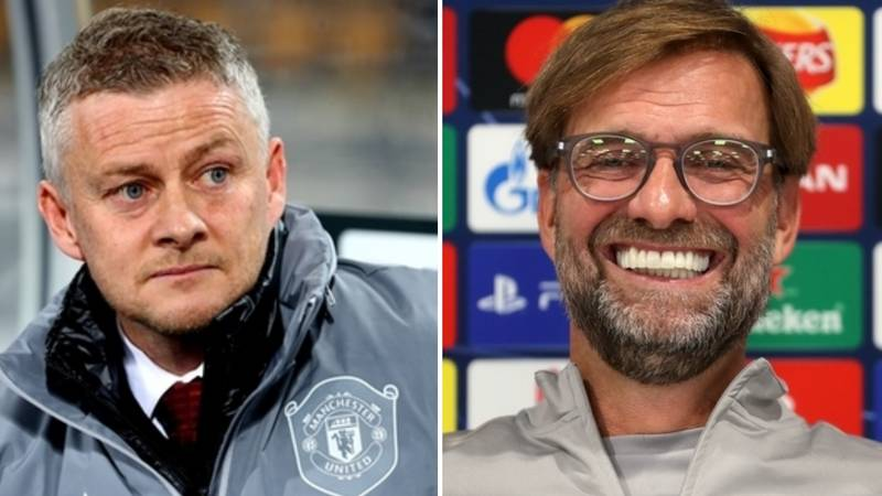 Liverpool Have Officially Overtaken Manchester United As England's Most Successful Club