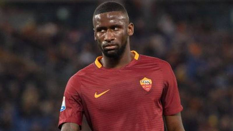 Another Premier League Club Are Planning To Hijack Chelsea's Rudiger Move