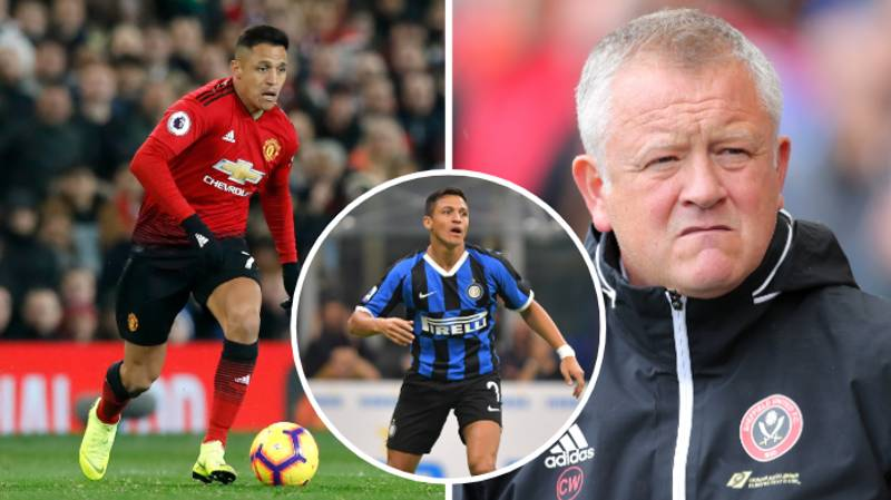Manchester United Are Paying Alexis Sanchez More Than Sheffield United's Whole Team Earn