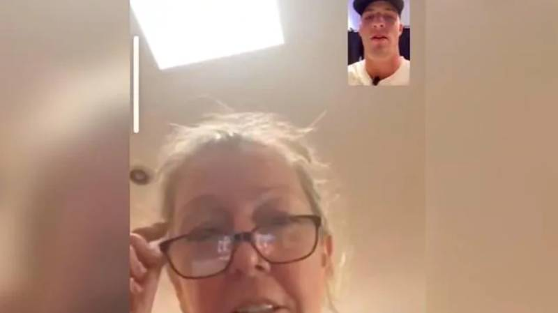 AFL Debutant's Mum Emerges As Cult Hero After Viral Video Call