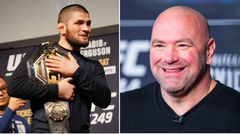 Huge Fight Set To Be Added To UFC 249 As Dana White Tries To Build The 'Baddest Card Ever'