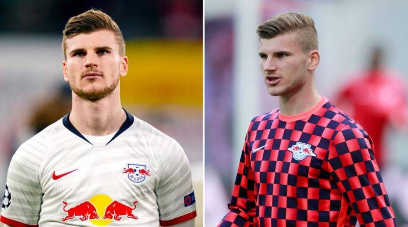 Chelsea Announce The Signing Of Timo Werner From RB Leipzig