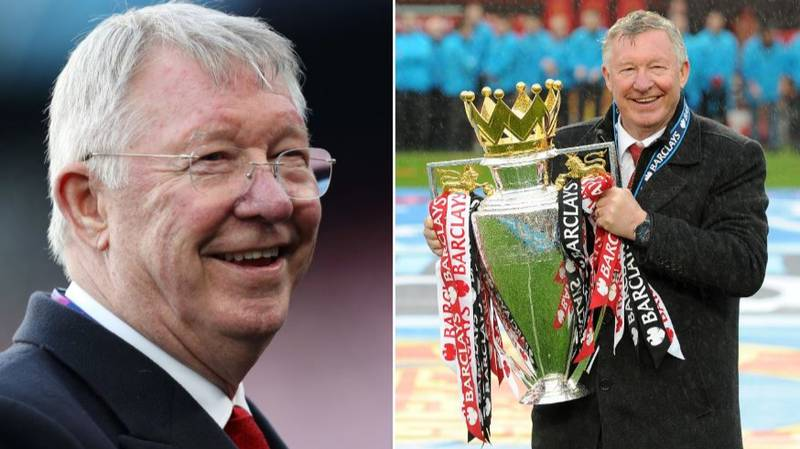 The Genius Sir Alex Ferguson Signing That Left Manchester United Players 'Shocked'