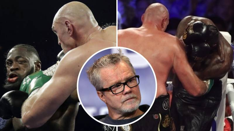 Freddie Roach Gives Deontay Wilder Important Advice Over Tyson Fury Rematch