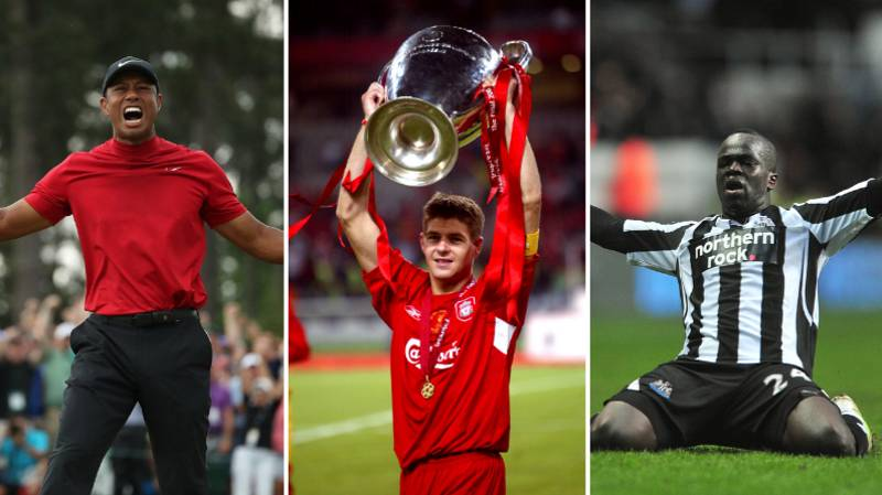 SPORTbible Pick The 15 Best Comebacks Of All Time