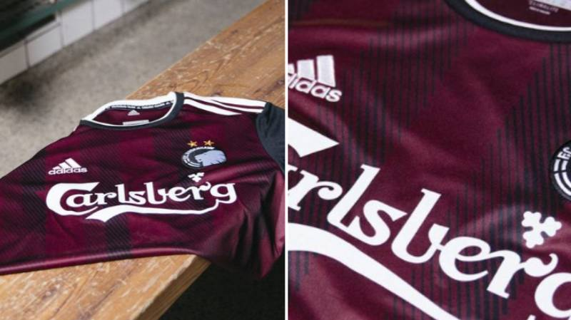 Copenhagen's 2019 Third Kit Is A Thing Of Beauty