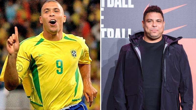 Brazilian Legend Ronaldo 'Close To £26 Million Takeover' Of Spanish Club