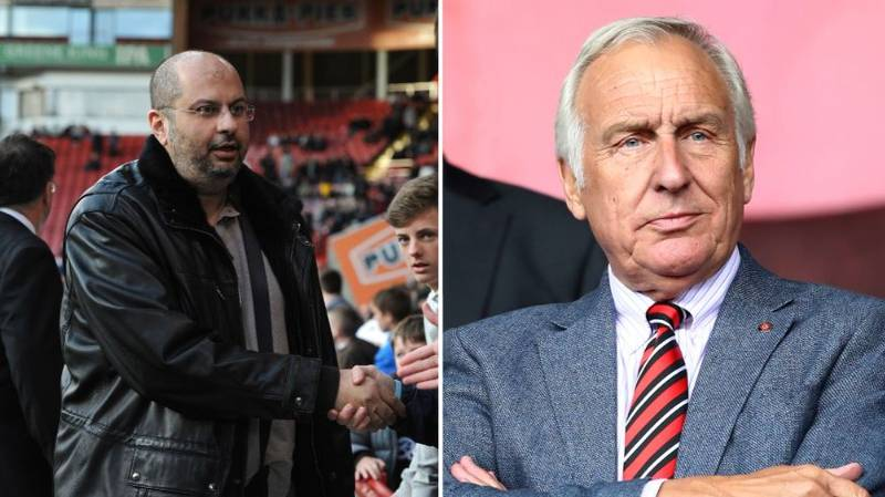 Sheffield United Owner Could Be Jailed If Blades Beat Newcastle United According To Claims