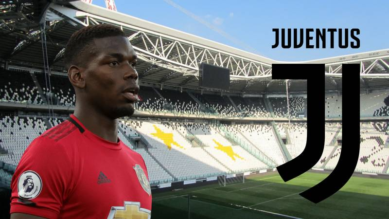 Juventus Set To Offer £125 Million, Including Two Players For Paul Pogba