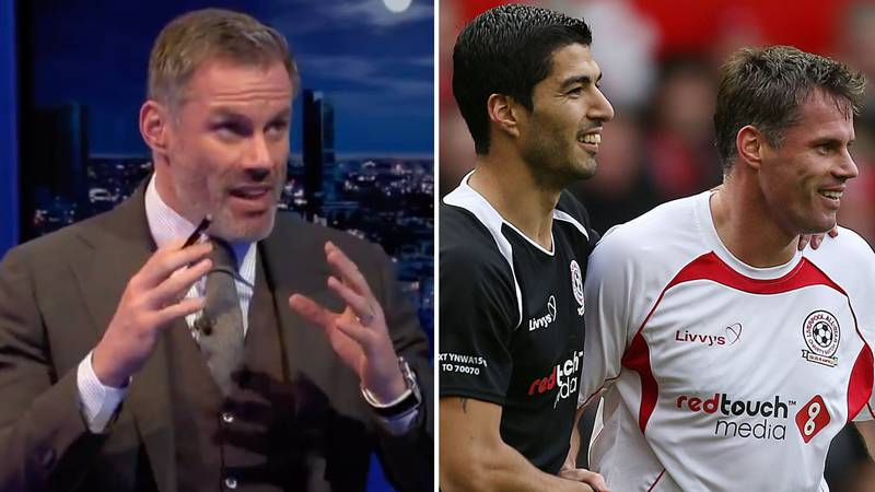 Reds Legend Jamie Carragher Names Liverpool's Five Greatest Signings Of The Premier League Era