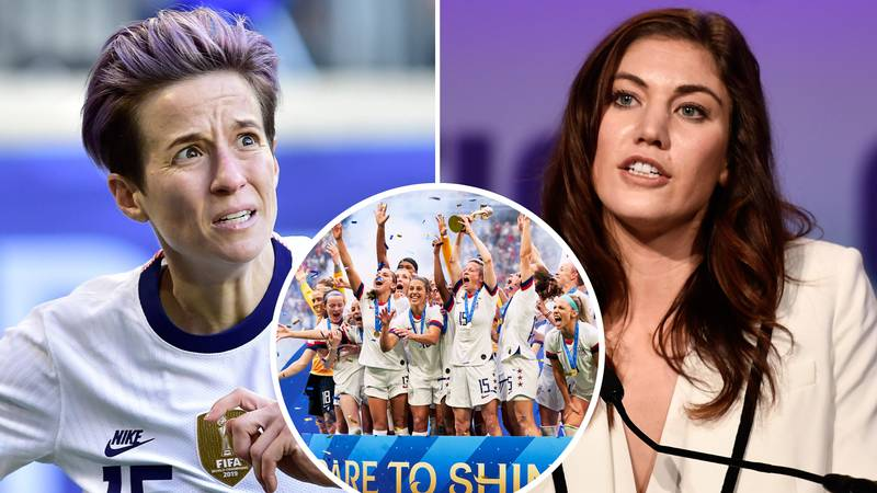 Hope Solo Claims The United States Women's Team Needs To Make 'Sacrifice' In Equal Pay Battle