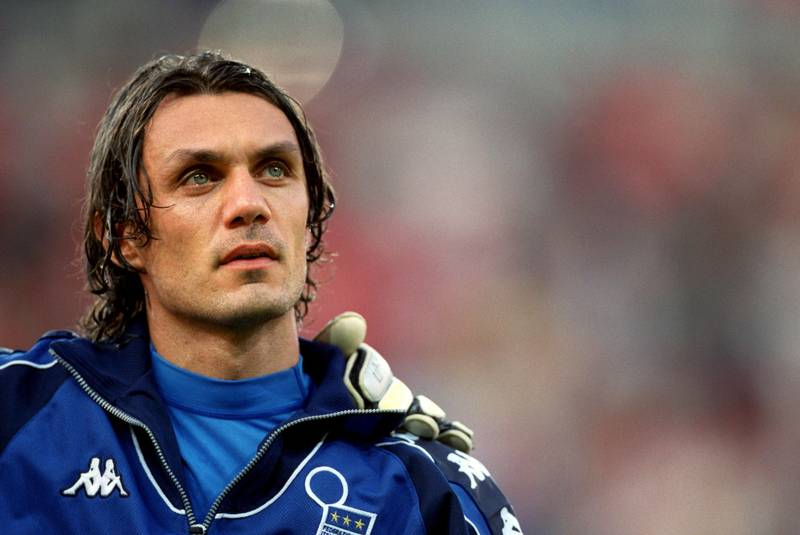 Paolo Maldini Reveals How Close He Came To Playing In The Premier League