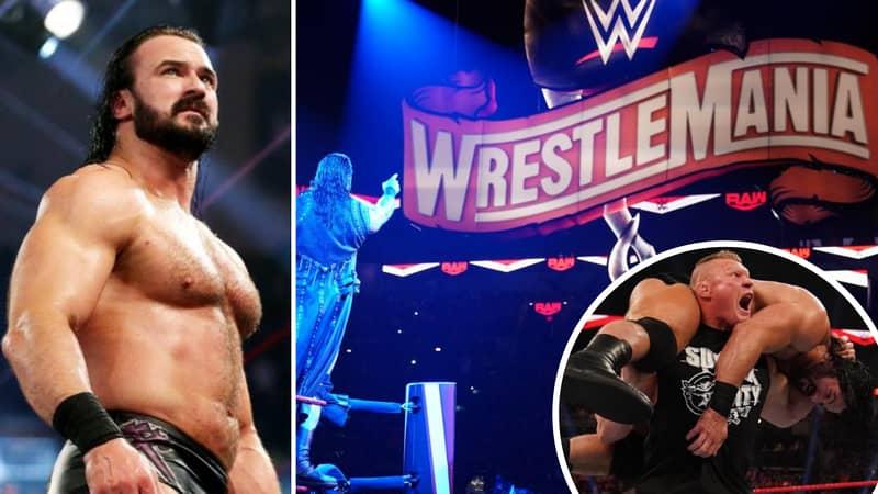 Jordan Devlin Praises 'Inspirational' Drew McIntyre Ahead Of WrestleMania Showdown With Brock Lesnar