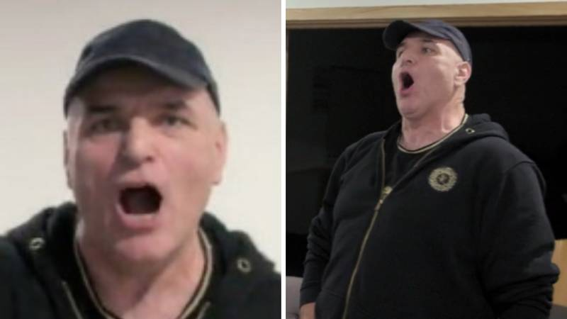 John Fury's Reaction To His Son Beating Deontay Wilder Is The Greatest TV Moment Of The Year