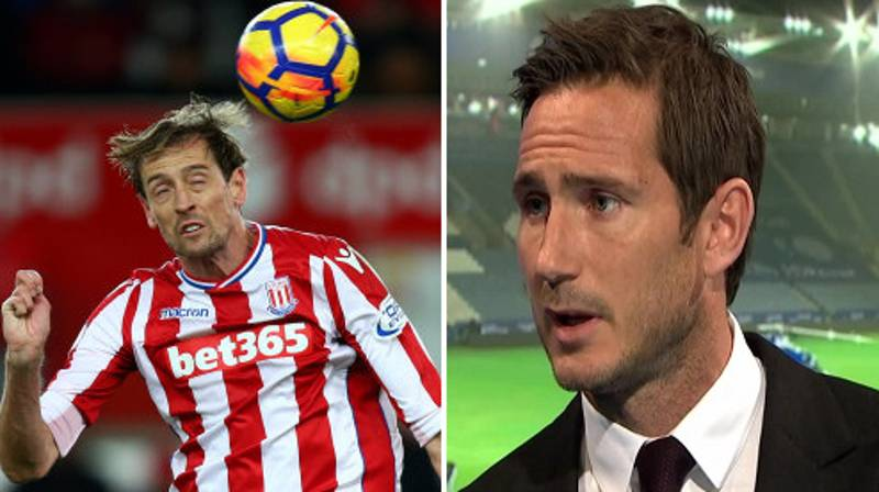 Lampard Has Hit The Nail On The Head About Chelsea Wanting Carroll And Crouch