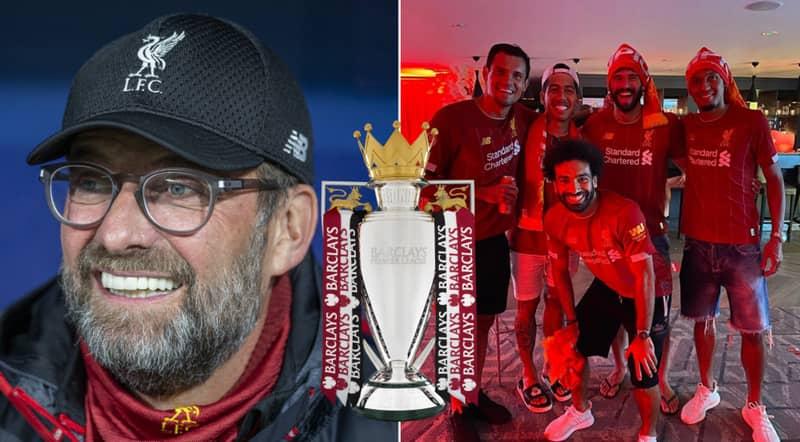 The Premier League Records Liverpool Can Still Break In Final Seven Games