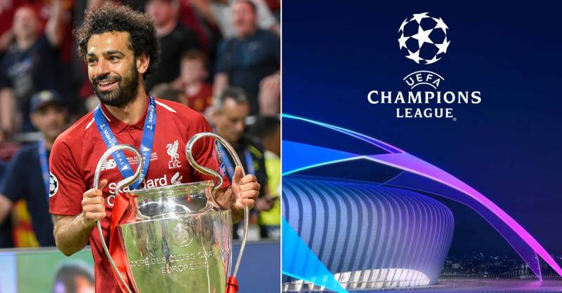 Data Analysts Predict The Winner Of This Season's Champions League